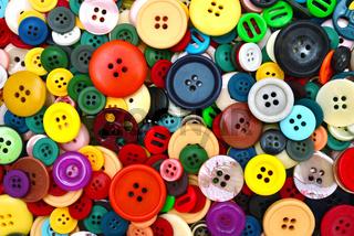 buttons texture detail