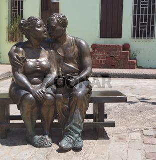 Plaza del Carmen,Camagüey,Kuba