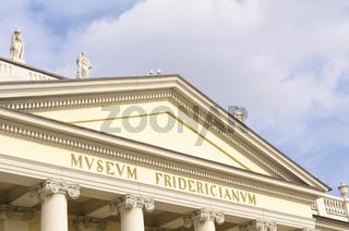 Kassel, Fridericianum