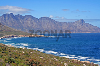 Küstenlandschaft Südafrika