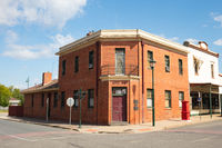 Town of Chiltern Victoria