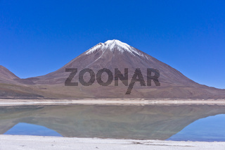 Altiplano Lakes, Bolivia, South America