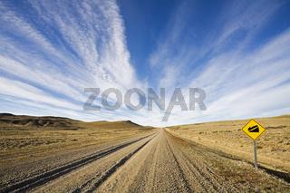 Ruta Nacional 40, Argentinien, Patagonien, National Route 40, Argentinia, Patagonia
