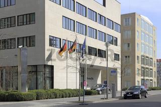 Landesvertretung von Rheinland-Pfalz in Berlin