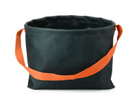 Portable camping foldable bucket