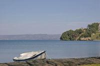 Am Lago Bolsena