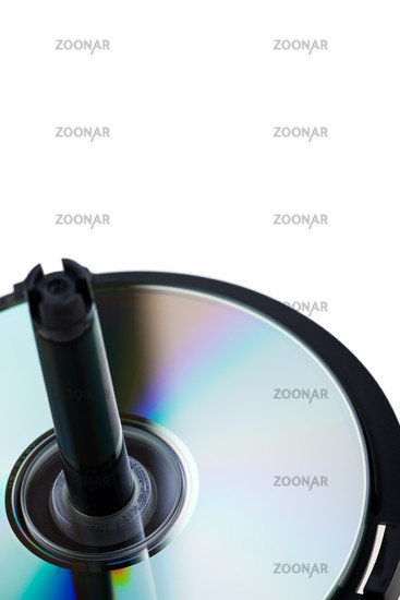 Recover Disc - Recover data from scratched or damaged CD
