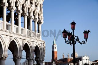Italien, venedig, Markusplatz