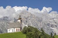 Bergkirche am Hochkönig