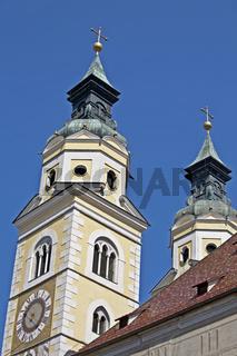 Dom in  Brixen