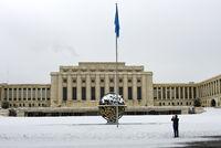 Völkerbundpalast