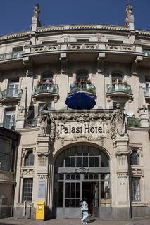 Palasthotel Wiesbaden