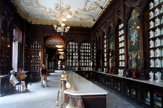 Historische Apotheke,Havanna