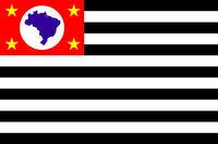 Sao Paulo flag