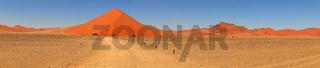 Namib-Naukluft Nationalpark