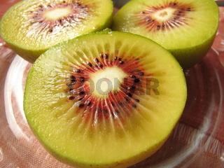 Rote Kiwi