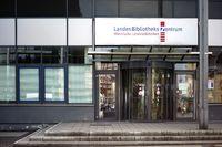 Rheinische Landesbibliothek