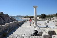 Agios Stefanos auf Kos