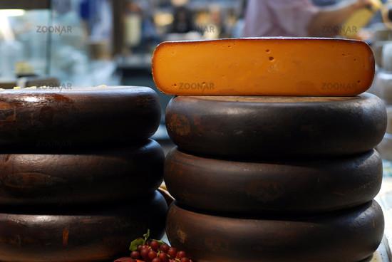 so ein Käse