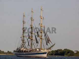 Vollschiff 'Mir'