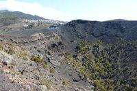 Vulkan San Antonio, La Palma