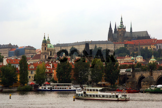 Prag, Hradschin