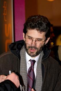 Berlinale 2011: Preisträger Joshua Marston - The Forgiveness of Blood