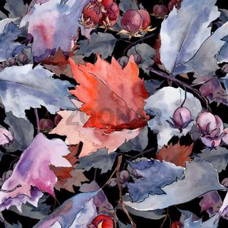 Hawthorn leaf. Leaf plant pattern botanical garden floral foliage.