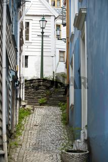Lille Oevregaten, Bergen
