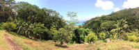 Seychellen Insel Mahe