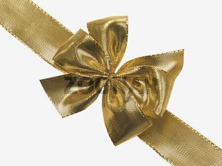 goldene Schleife | aureate bow