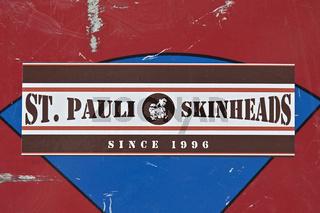 St. Pauli Skinheads