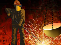 Metallurgy and the industry