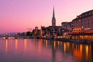 Zürich, Schweiz