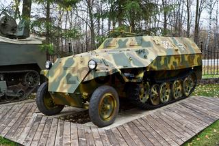 Hanomag SdKfz.251