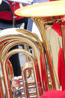 Music with Tuba