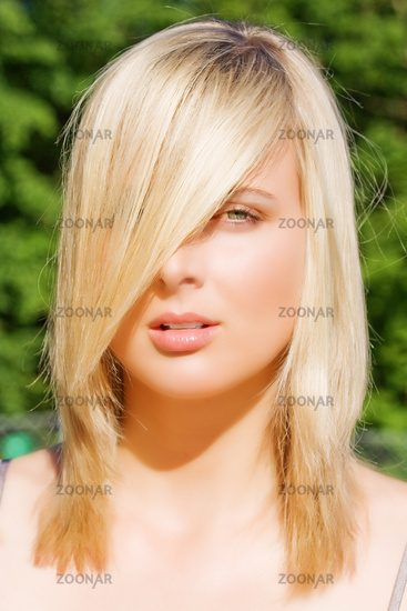 Foto Perfektes Gesicht Bild 2768093