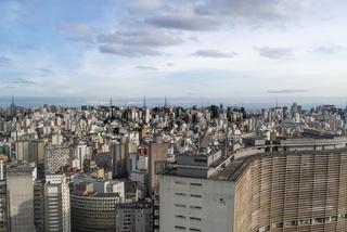 central sao paulo in brazil