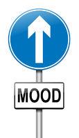 Mood lift.