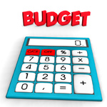Budget Calculator