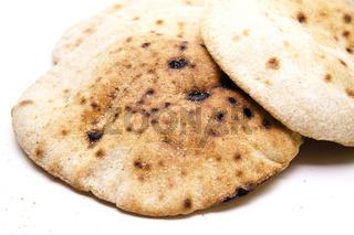Fladen Brot