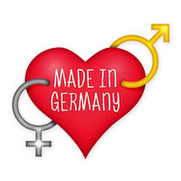 Liebe – Made in Germany
