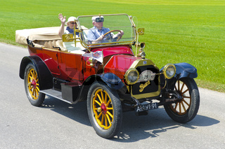 Oldtimer Buick