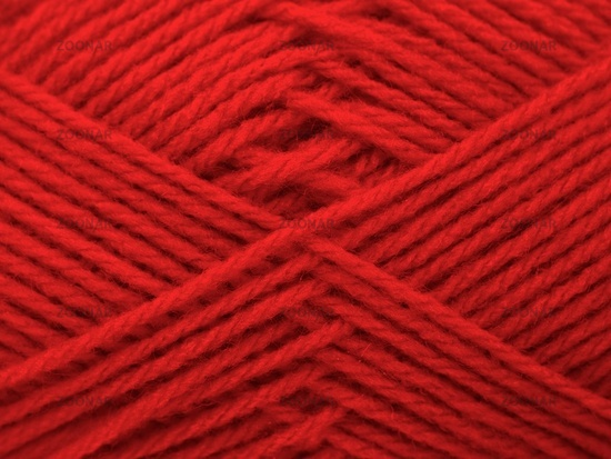 A close up shot of a ball of wool