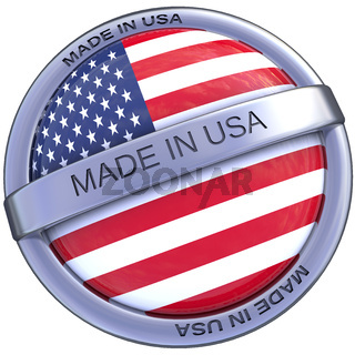 made ​​in usa