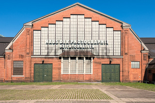 Deichtorhallen in Hamburg