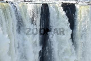 Victoria Wasserfälle