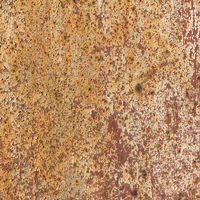 Grunge texture of rusty surface