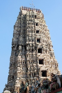 Hinduism temple