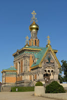 Russische Kapelle